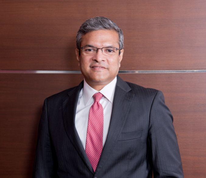 MD & CEO - ICICI Lombard General Insurance Bhargav Dasgupta |