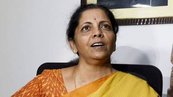 Nirmala Sitharaman holds bilateral talks with US, ASEAN counterparts in Singapore