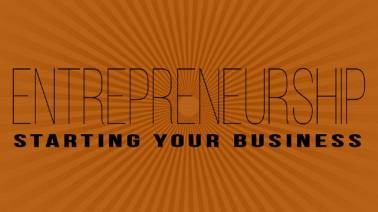 Entrepreneurs must be in equal part brave and stupid