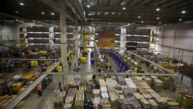 Amazon is spreading wings! Ecomm giant plans to take on FedEx, UPS with new delivery service