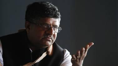 Can't kill innovation, shield corrupt in the name of privacy: Ravi Shankar Prasad