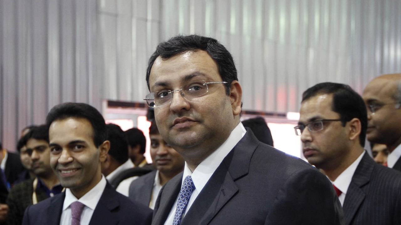 No. 10 | Cyrus Pallonji Mistry | Former Chairman, Tata Group | Net worth: Rs 69,400 crore