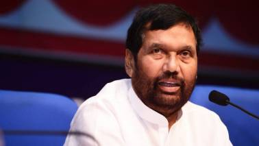 LJP chief Ram Vilas Paswan appoints former Congress leader as his party's UP president