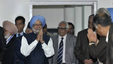 BJP messed up economy, mismanaged J&K, gave 'jumlas' and pipe dreams: Manmohan Singh