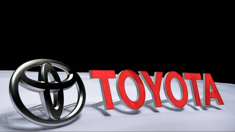 Toyota Kirloskar Motor Expects Sales To Grow 8 9 Next Year