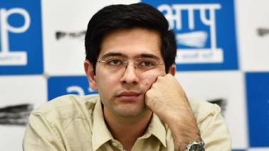 Jaitley defamation case: Delhi HC dismisses AAP leader Raghav Chadha's plea on retweets