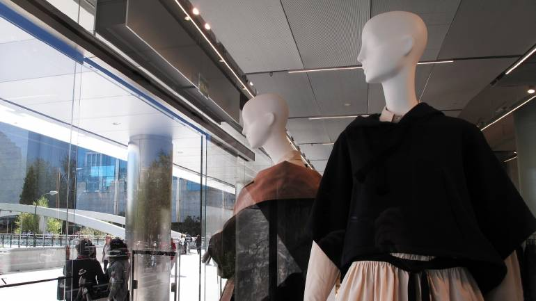 Fashion retailer Zara FY'19 profit dips 13 4% in India