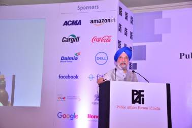 Govt considering changes in bankruptcy law to protect homebuyers: Hardeep Singh Puri