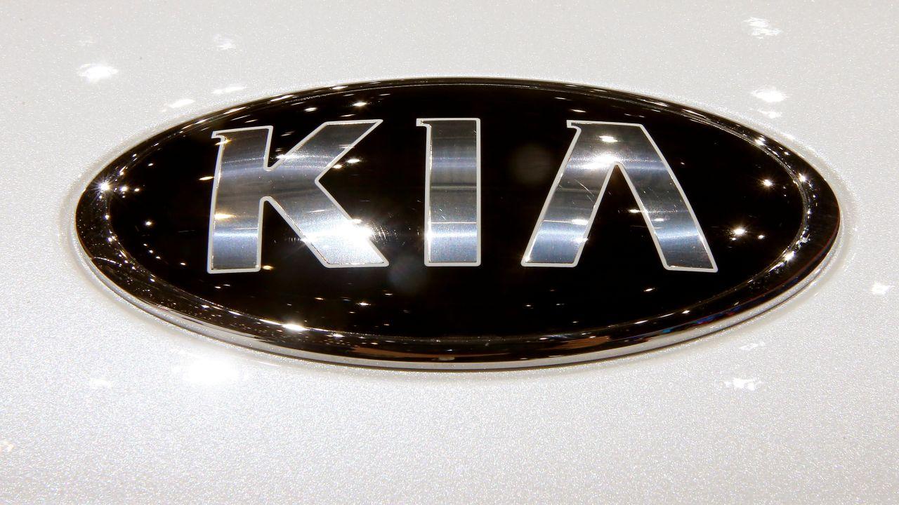Answer: KIA Motors.