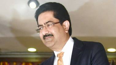 Kumar Mangalam Birla to be Chairman of merged Vodafone-Idea entity