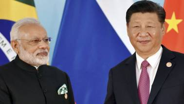 PM Modi, Xi Jinping discuss efforts to deepen ties over phone after re-election of Chinese President