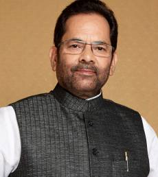 Government wants to open doors of madrasas for mainstream education: Minority Affairs Minister Naqvi