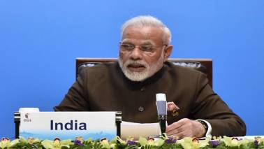PM Modi calls for coordinated action on counter terrorism