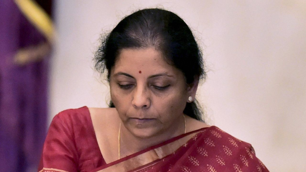 "Nirmala Sitharaman, Defence Minister | Responding to Punjab CM Amarinder Singh, she said, ""I haven't heard his comments so I may not be able to respond to the specifics, but I agree with him that there is no doubt that (modernisation of equipment for armed forces) is a big challenge for us."""