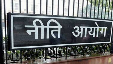 Gujarat lagging behind in health, education: Niti Aayog Vice Chairman