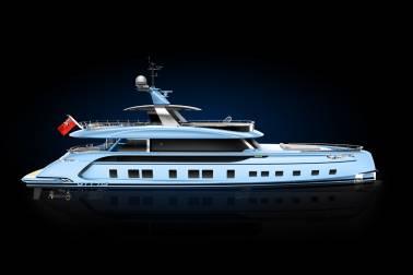 Vijay Mallya's abandoned luxury yacht seized over unpaid wages