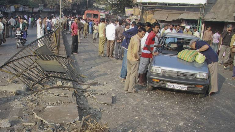 7 killed in separate road accidents in Rajasthan