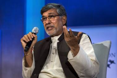 RSS invites Kailash Satyarthi as chief guest at Vijayadashmi event