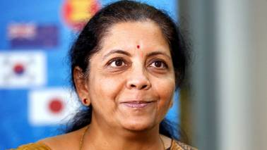 Rising India Summit: Confident of the new procurement policy, says Nirmala Sitharaman