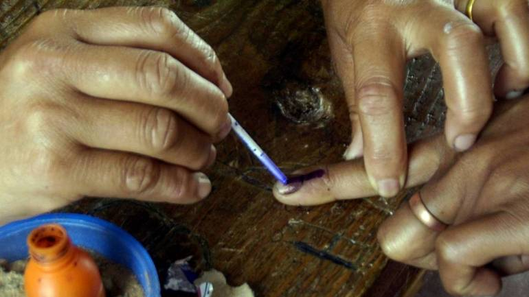 EC orders repolling at booth in Rajasthan's Karanpur constituency
