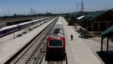 Rs 50,000 crore high-speed rail corridor being planned for Kerala