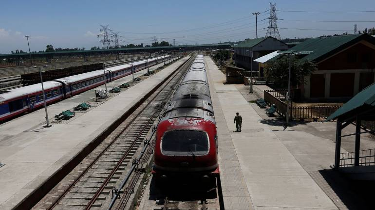 ac coach passengers may be charged extra to cover railway station