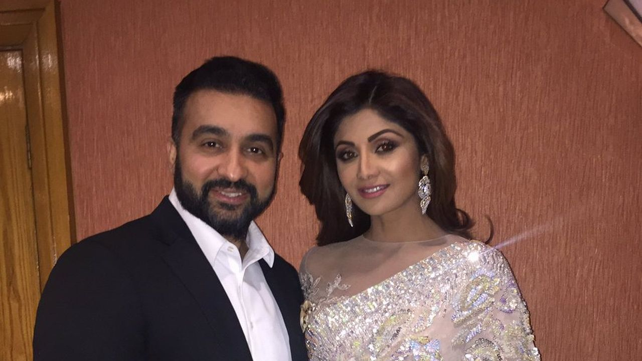 Rajasthan Royals | Raj Kundra: Kundra and co-owner Shilpa Shetty would have been jubilant after their team won IPL's inaugural edition. But all good things do not last. The Delhi police said that Kundra admitted to having been involved in a spot-fixing scandal in 2013. He was promptly banned from the league in the same year. (Image: Reuters)