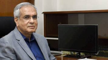 FinMin looking at suggestions of raising upper age limit for Atal Pension Yojana: Rajiv Kumar