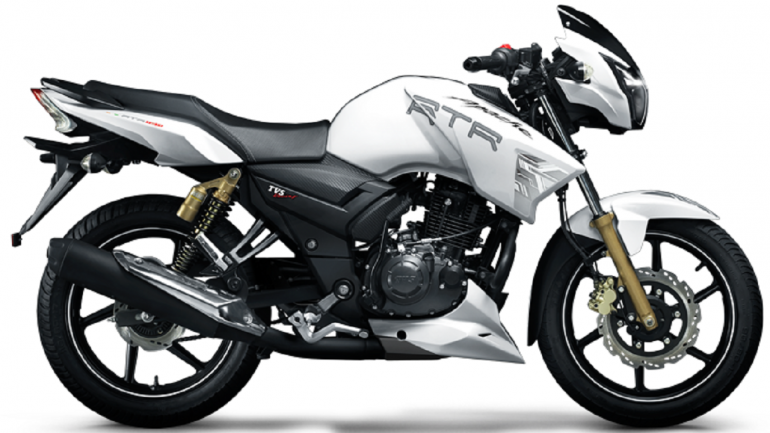 TVS Motor gains 3% on strong March sales number
