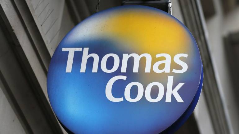THOMASCOOK - 91507