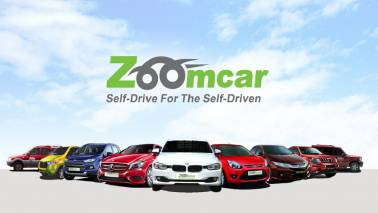 Zoomcar launches 25 Electric vehicles at Miyapur Metro station: HMRL