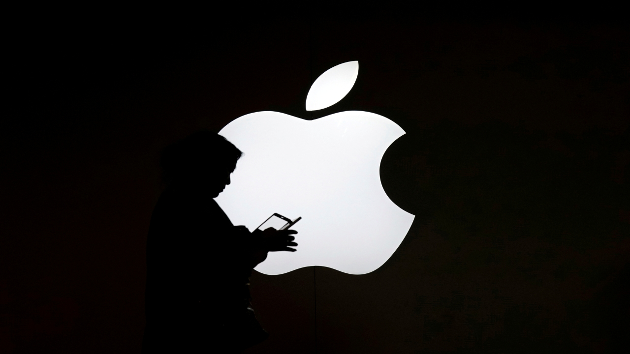 1. Apple | Brand Value: $241.5 billion | YoY change in value: 16% (Image: Reuters)