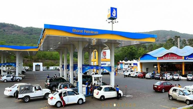 Indian Oil, BPCL shares fall on reports of stake buy-out in GAIL