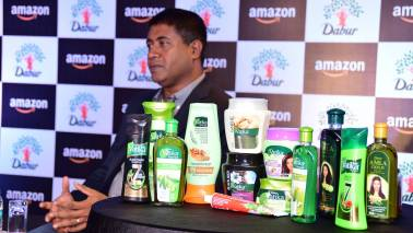 Buy Dabur India with target Rs 420: Shabbir Kayyumi