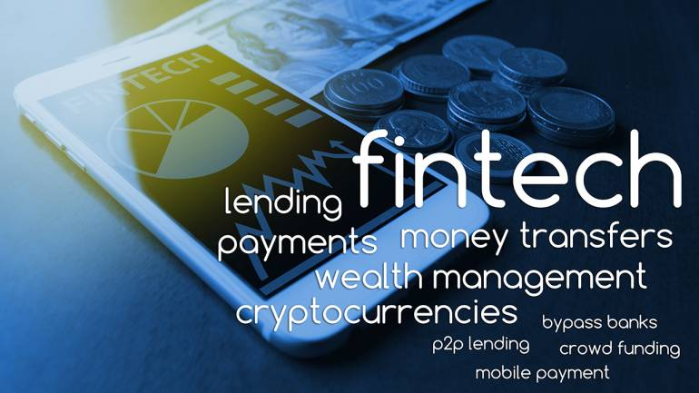 Demystifying FinTech
