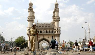 Parking policy in Hyderabad to be prepared soon: Mayor