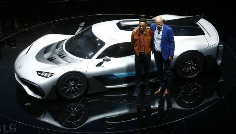 This Week In Auto Suzuki Starts Work On Electric Vehicle Battery - Auto show prices