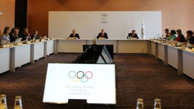 International Olympic Committee boss to visit North Korea after Winter Games
