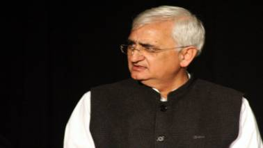 Salman Khurshid: 2G case was a fake perception created by circumstances