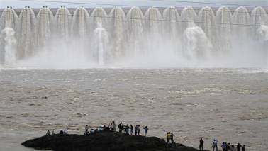 Cabinet nod to revised cost estimate for dam safety project