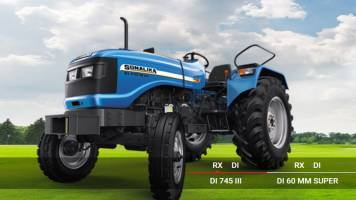 Sonalika forms JV with Chinese company for tractors, engines