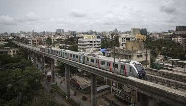 Mumbai Metro Corporation seeks permission to carry out work at night