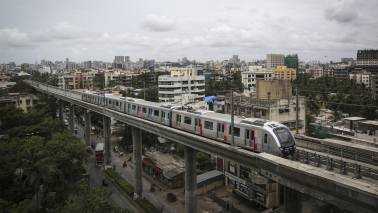 Mumbai: Corporate houses near Metro One route receive bulk passes under new initiative