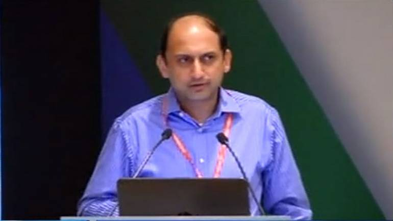 No necessity for RBI to be lender of last resort at present: Deputy Governor Viral Acharya