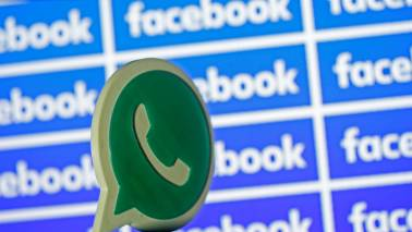 Facebook working on cryptocurrency for WhatsApp transfers: Report