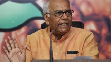 PNB scam: Ex-FM Yashwant Sinha breaks silence