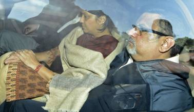 Allahabad High Court acquits parents in Aarushi Talwar murder case
