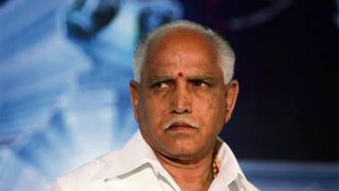 Ready to contest against Siddaramaiah: Yeddyurappa