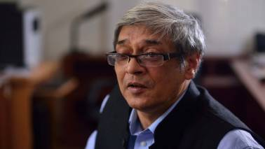 Have not suggested rethink on complete electrification of railways: Bibek Debroy