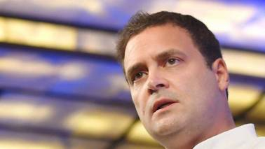 Note ban, GST ruined ease of doing business: Rahul Gandhi